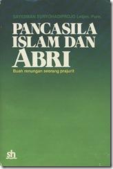 Pancasila, Islam Dan ABRI