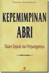 Kepemimpinan ABRI